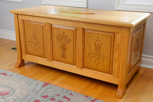 Renewed Warnings Released Concerning Children Dying in Cedar Chests