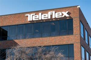 Teleflex Inc. Announced Recall of Comfort Flo Humidification System