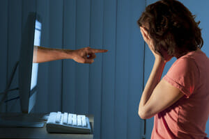 Guide To Cyberbullying Laws