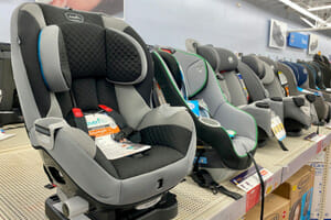 Evenflo booster seat safety called into question