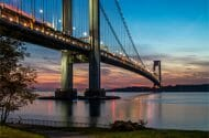 Verrazzano-Narrows Bridge Crash