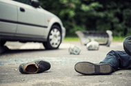 Highest Number of Pedestrian Fatalities in Thirty Years