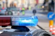 Police Hunt for Driver Who Fled from Crash with Pedestrian