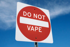 Flaw exposed in fda crackdown on vaping products