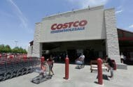 Costco Chicken Salad Tainted with E. coli, 19 People Sick