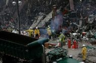 9/11 Response Linked to Memory Problems, Study Finds