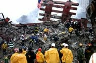 New Claims Accepted for September 11 Victim Compensation Fund