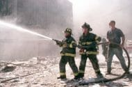 9/11 Responders Continue to Suffer WTC-Related Injuries