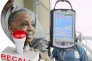 CareFusion EnVe Ventilator Recall Deemed Class I