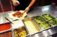 Chipotle Faced with More Food Safety Problems