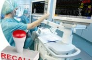 Class I Recall Issued for FLOW-I Anesthesia System