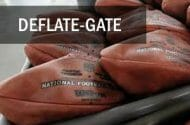 DeflateGate's Effects Impact Legal Gambling and the Economy