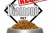 Diamond Pet Foods Issues 3rd Salmonella Recall