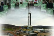 Environmental groups align to oppose New York's proposed fracking drilling