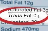 FDA Announces Long-Expected Ban on Trans Fats