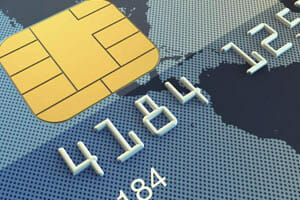 Allegations of Improper Use of Federal Charge Cards