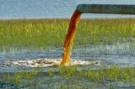 Fracking Releasing Hazardous Chemicals into Local Waterways