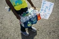 Study Sheds Light on Blood Lead Levels in Flint, Michigan
