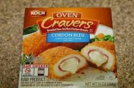 Koch Oven Cravers Fresh and Frozen Chicken Products Recalled for Possible Salmonella Contamination