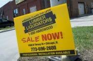 Lumber Liquidators Suspends Sales of Flooring Made in China