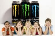 San Francisco's City Attorney Sues Monster Beverages for Marketing Energy Drinks to Children