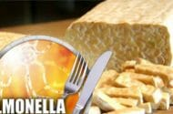 Nurse Files Lawsuit After Contracting Salmonella from Tempeh