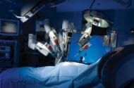 Study Shows Link between Volume of Robotic Prostate Surgery and Complication Rate