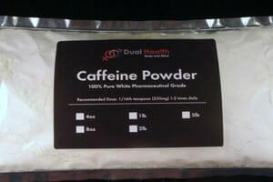 Will FDA Ban Powdered Caffeine?
