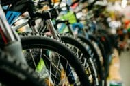 Fall hazard forces woom bike recall