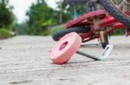 Pedestrian and Bicyclist Deaths Rise