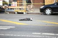 Brooklyn Bicyclist Critically Injured in Possible Hit-and-Run