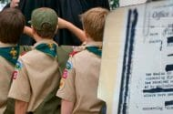 Sexual abuse victim recounts Boy Scouts camping trip to Canada