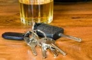 """New Study Warns of Accident Risks of """"Buzzed"""" Driving"""