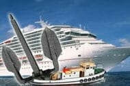 Thousands stranded at sea: Carnival Triumph being tugged to Ala., arrival not expected until Thursday