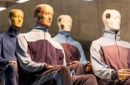 Crash Test Dummies May be Putting Women at Risk