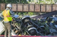 Seven Die in Amtrak Train Derailment, More than 200 Injured