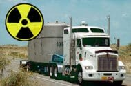 Fracking Waste from the Marcellus Shale Trips Radioactivity Alarms