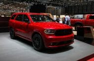 "NHTSA Investigating Dodge Vehicles over Reports of ""Roll-aways"""