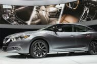 Due to Fire Hazard, Nissan Recalls Maxima and Murano Models
