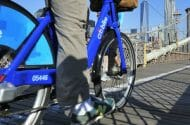 NYC Bike Riders Hard: Bike Accident Rates in NYC Shoot Up 43%