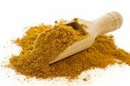 Oriental Packing Co. Curry Powders Recalled for Lead Contamination