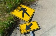 Pedestrians Fatalities Continue to Climb Throughout America
