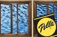 Pella Architect Series Windows Allow Water to Penetrate Home, Cause Extensive Damage