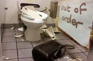 Class-action lawsuit seeks to serve those impacted by exploding toilets