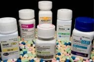 Antipsychotic Medications Linked to Increased Risk of Early Death in Dementia Patients