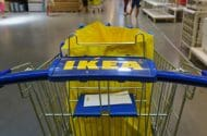 Ikea Furniture Recalled Due to Tipping Threat