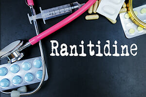 Ranitidine products recalled because of n-nitrosodimethylamine contamination