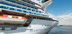 Scientists Study Spread of Coronavirus on Cruise Ship Diamond