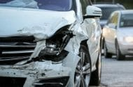 Five Injured in a Two-Vehicle Accident on Long Island, New York