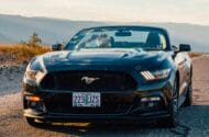 Ford Recalls Mustang and Ford Transit Connect Vehicles